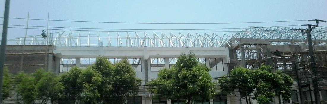 SMPN 2 Bekasi (1)